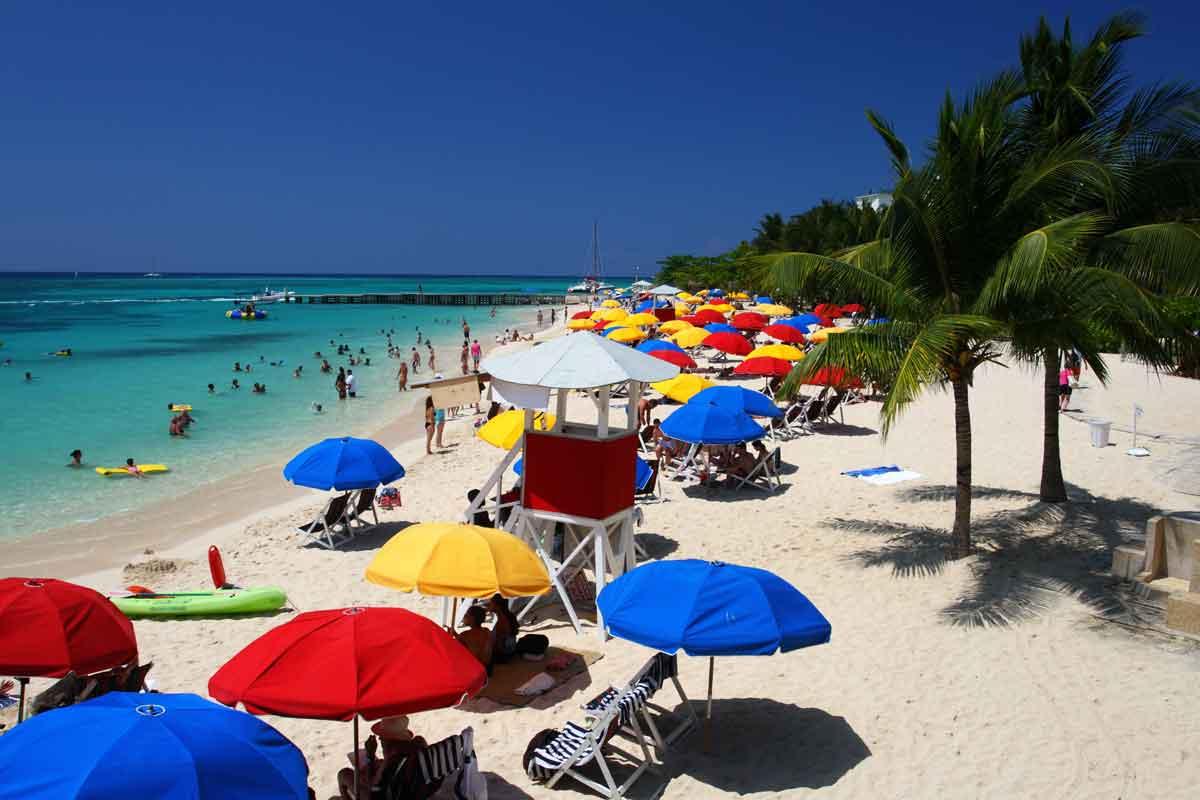 Cuban Fusion Cruise Jamaica All Inclusive Cruises