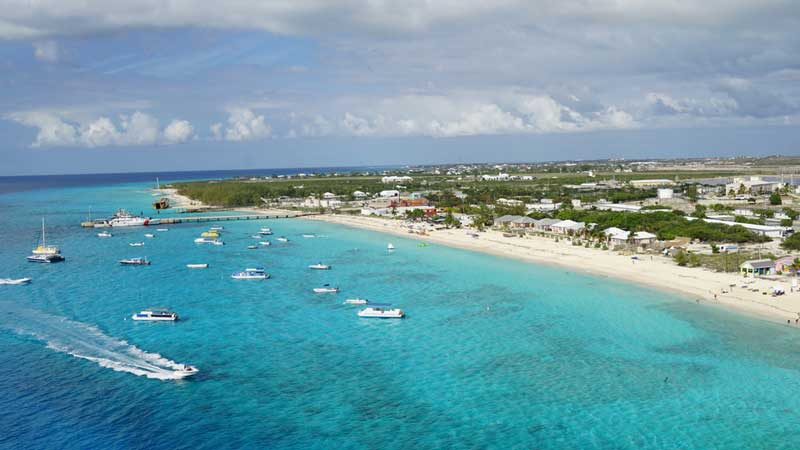 Turks And Caicos All Inclusive Cruise Holidays Turks And