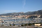 Toulon the French Riveria