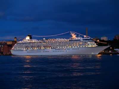 All Inclusive UK Cruises